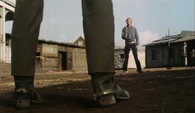 Django le taciturne (Bill il taciturno) - 1969 - Max Hunter (M. Pupillo)  Vlcsn105