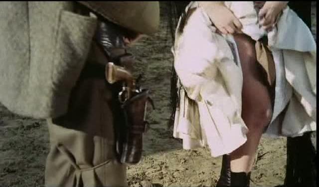 Django le taciturne (Bill il taciturno) - 1969 - Max Hunter (M. Pupillo)  Vlcsn106