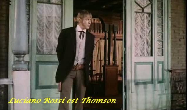 Django le taciturne (Bill il taciturno) - 1969 - Max Hunter (M. Pupillo)  Vlcsn107