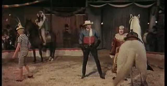 Deux pistolets pour un lâche (Il pistolero segnato di Dio ) -1967- Calvin Jackson Paget (Giorgio Ferroni) Vlcsn112
