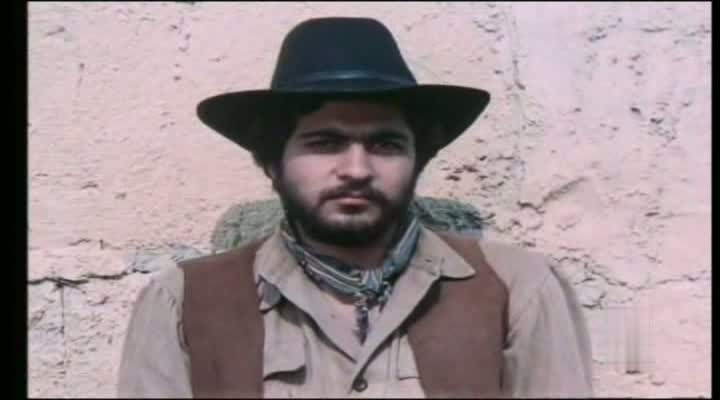 6 Tueurs pour un massacre ( Sei bounty killers per una strage )- 1973 - Franco Lattanzi Vlcsna45