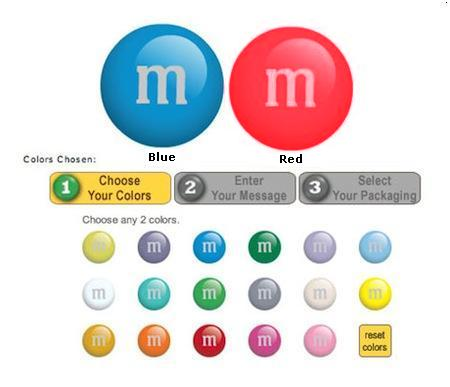 Jamais deux sans trois... Choose your colors Martel10