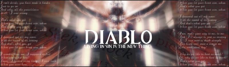 Diablo Forum