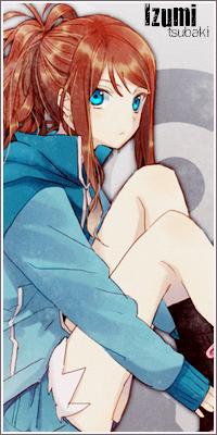 Izumi Tsubaki