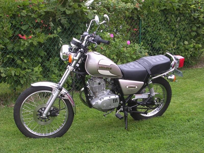 Présentation Ricou 35 Suzuki10