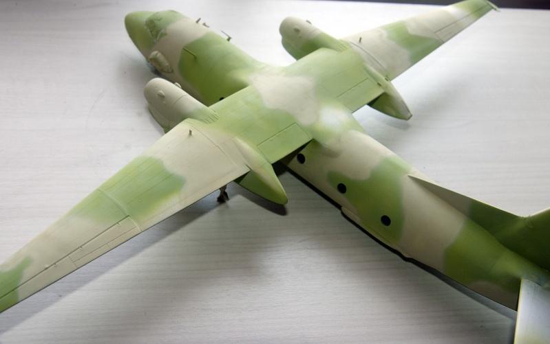 Amodel An-26 in Polish markings 8957_a10