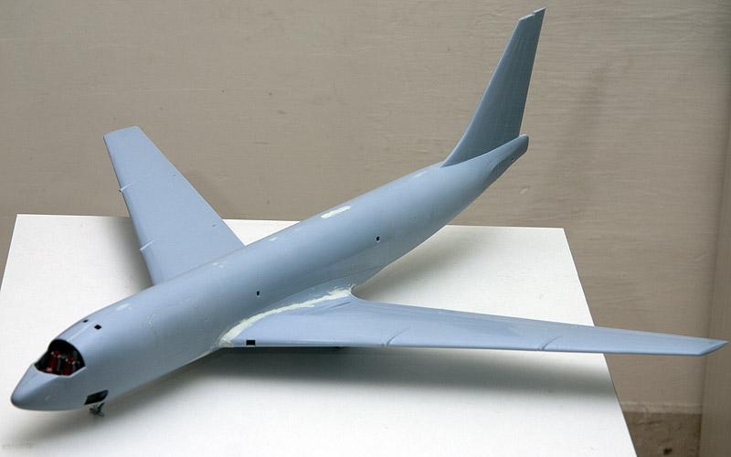 Heller (AMT) KC-135A 9232_k10