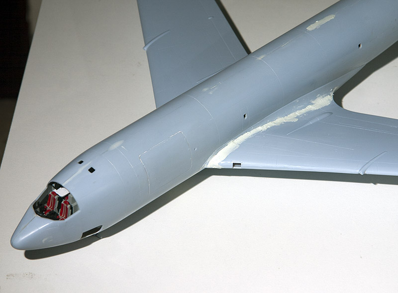 Heller (AMT) KC-135A 9233_k10
