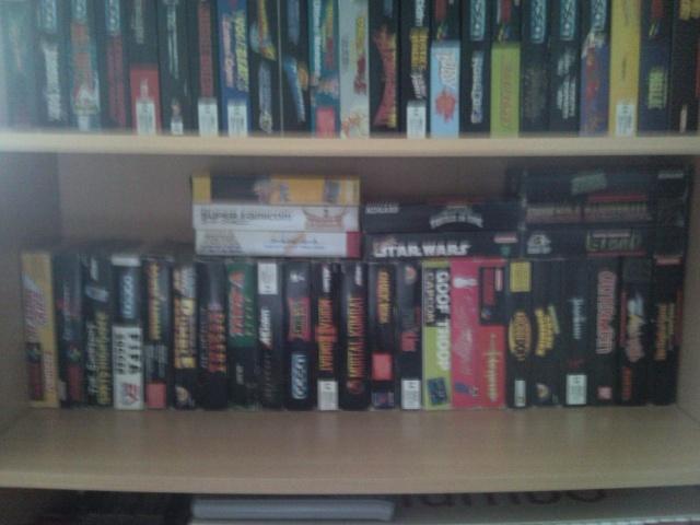 collection greegor91 jeux super nintendo Snc00315