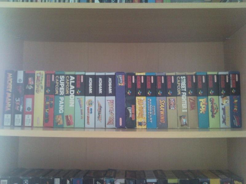 collection greegor91 jeux super nintendo Snc00316