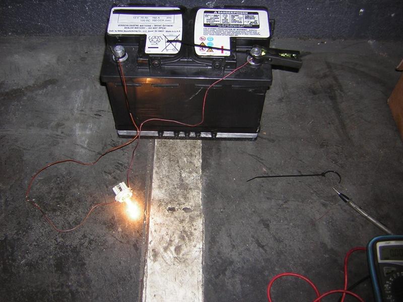 [ Fiche pratique ] Mesure électrique. Dscn7816