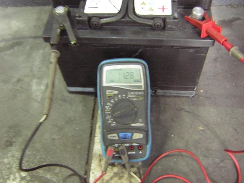 [ Fiche pratique ] Mesure électrique. Dscn7817