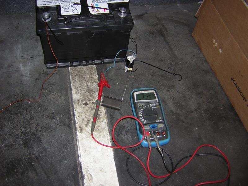 [ Fiche pratique ] Mesure électrique. Dscn7819