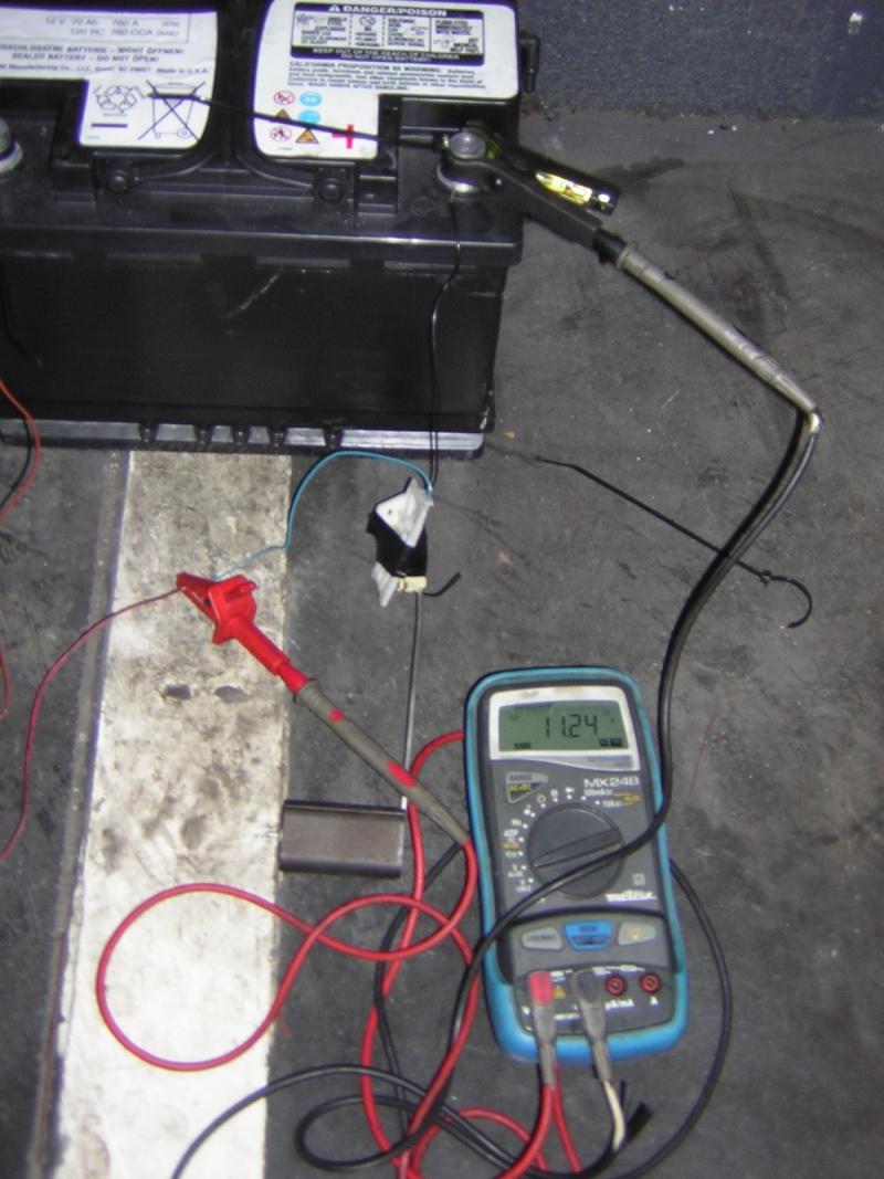 [ Fiche pratique ] Mesure électrique. Dscn7823