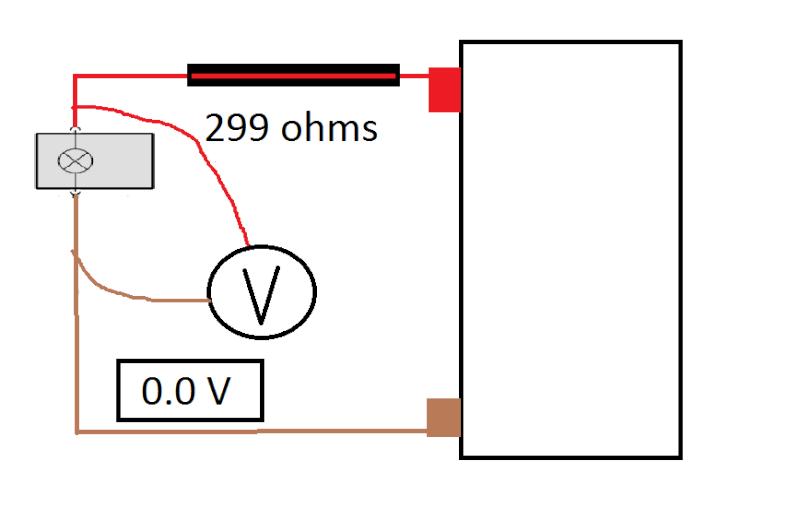 [ Fiche pratique ] Mesure électrique. Lampe_11