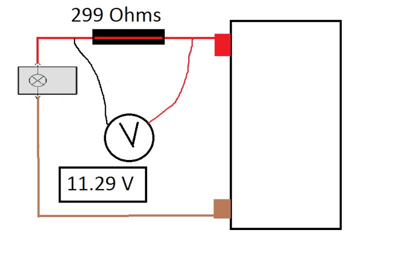 [ Fiche pratique ] Mesure électrique. Lampe_12