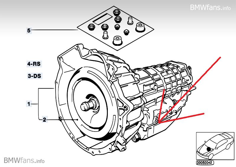 [ BMW e32 750 IAL v12 an 1989 ] Problème (électronique?) B.V.A, plus aucun rapport de boite Ntawnd10