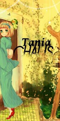 Tania Chalis