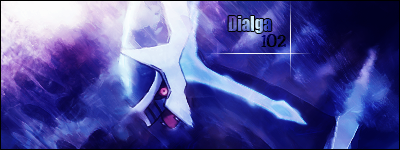 Oxlade15 Shiney Hunter Dialga10