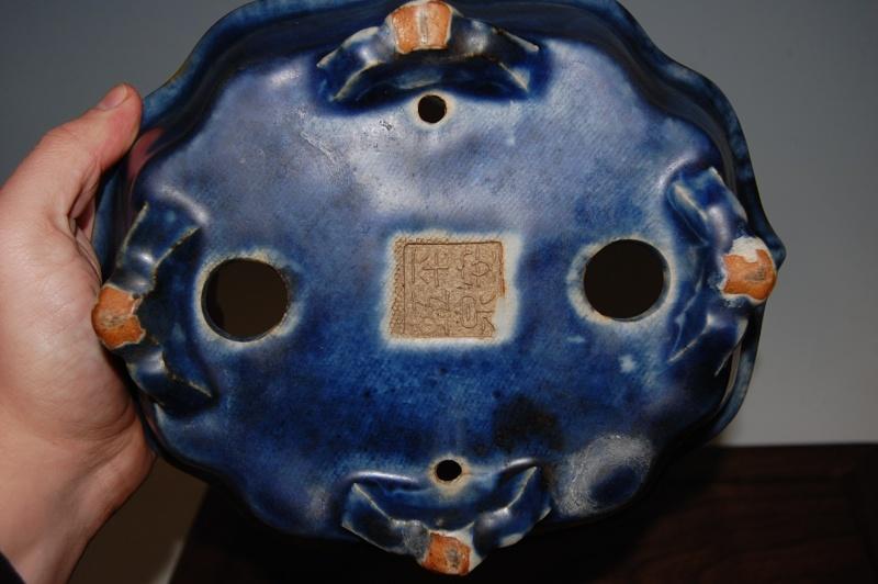 My first Kosen pot Kousan11