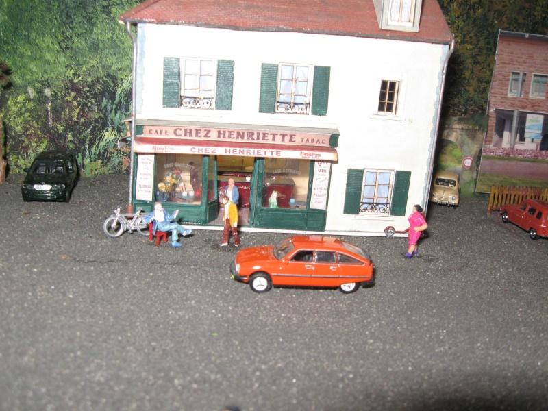 [Miniature train] Réseau HO mais aussi quelques GS  Photo_31