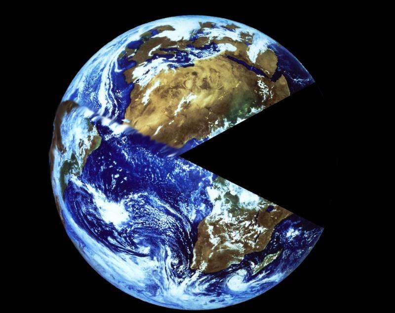 prøv og kig når admin keder sig XD Earth_10