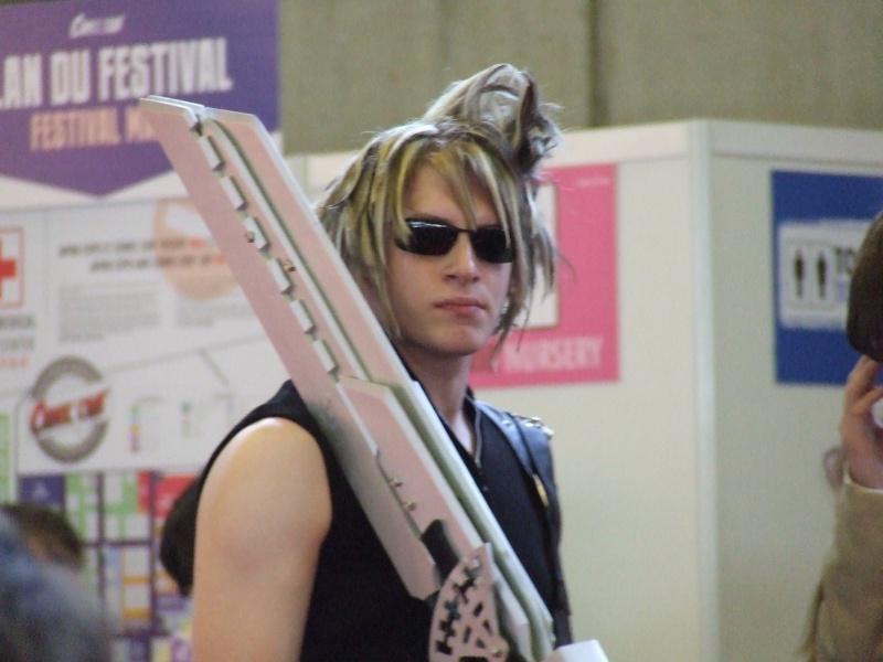 Japan Expo' 2011 02110