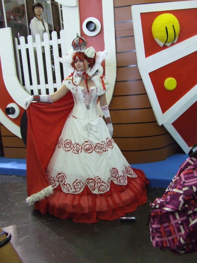 Japan Expo' 2011 04710
