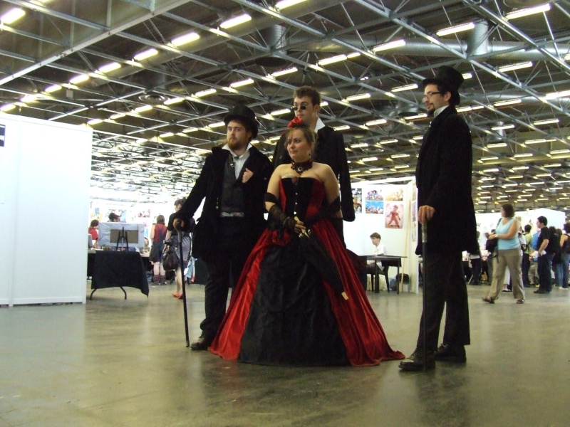 Japan Expo' 2011 05310