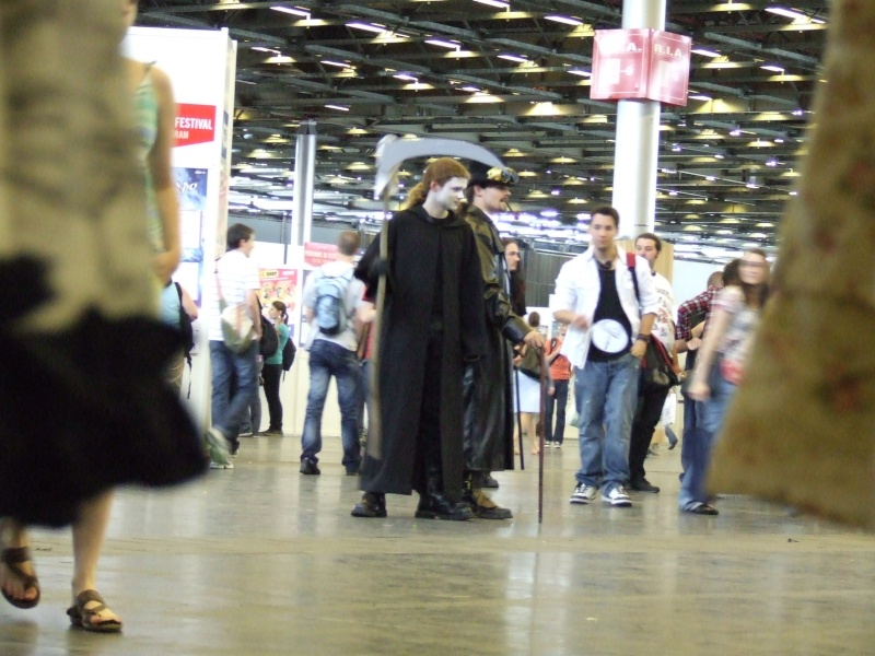 Japan Expo' 2011 05810