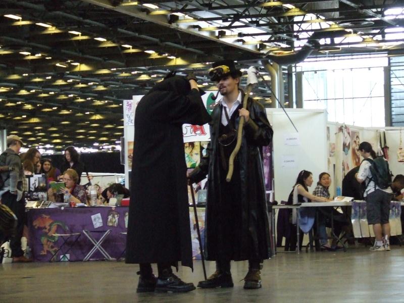 Japan Expo' 2011 06010