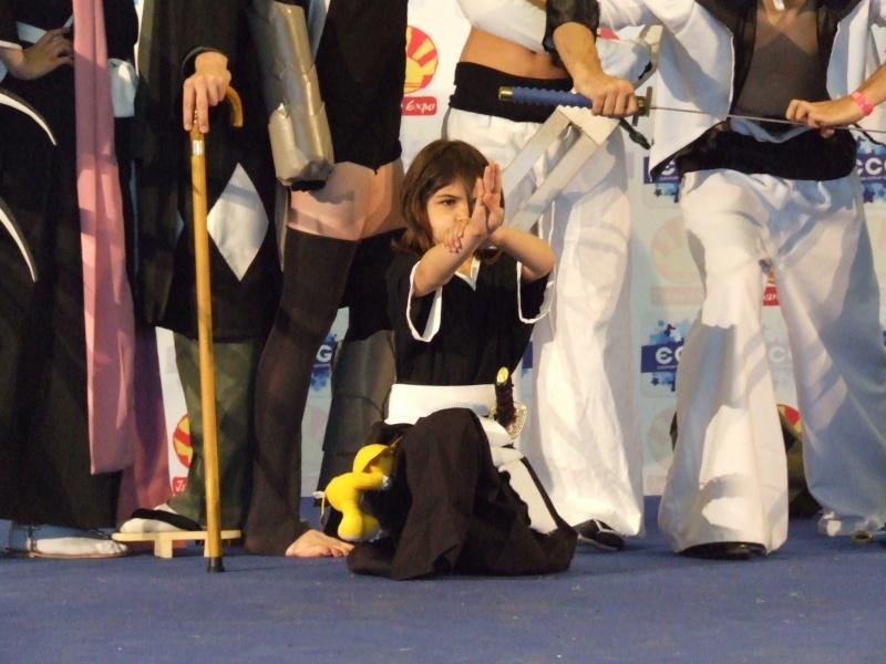 Japan Expo' 2011 07810
