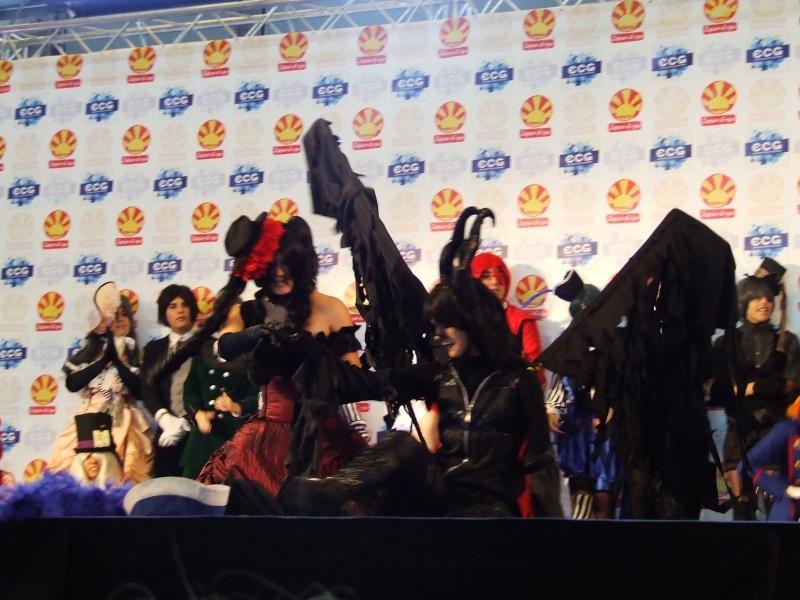 Japan Expo' 2011 09710