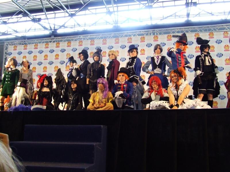 Japan Expo' 2011 10410