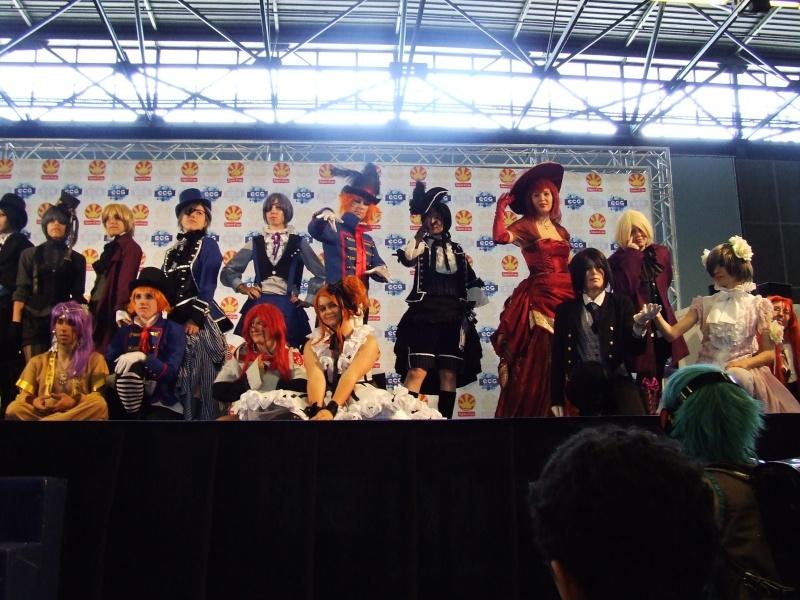 Japan Expo' 2011 10510