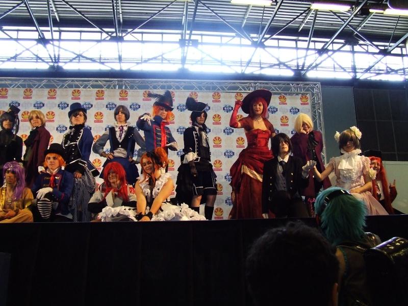 Japan Expo' 2011 10610