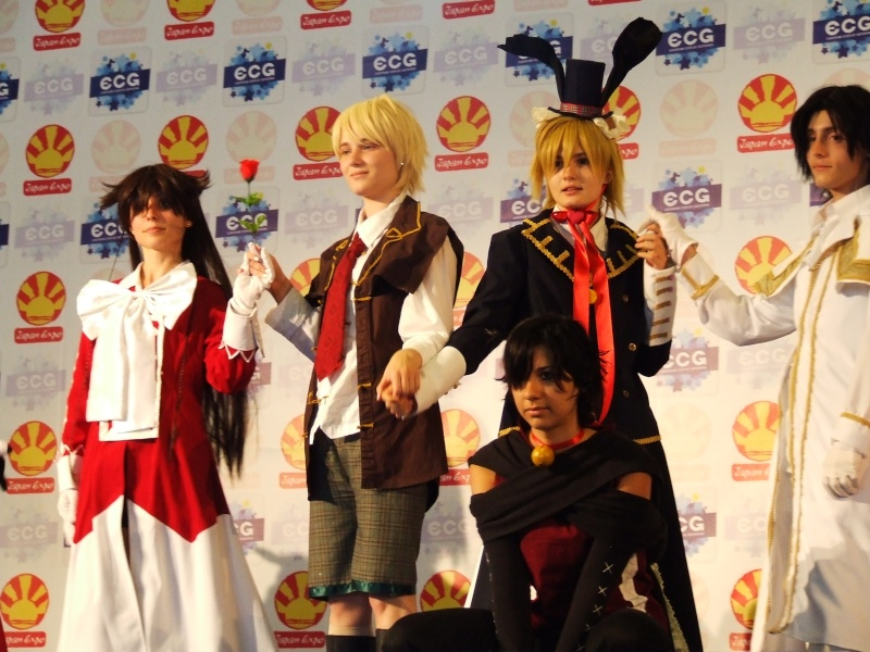 Japan Expo' 2011 10810