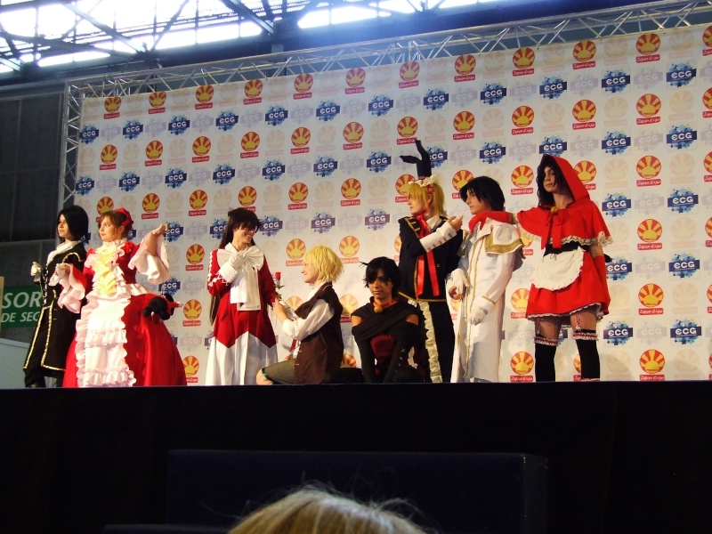 Japan Expo' 2011 10910