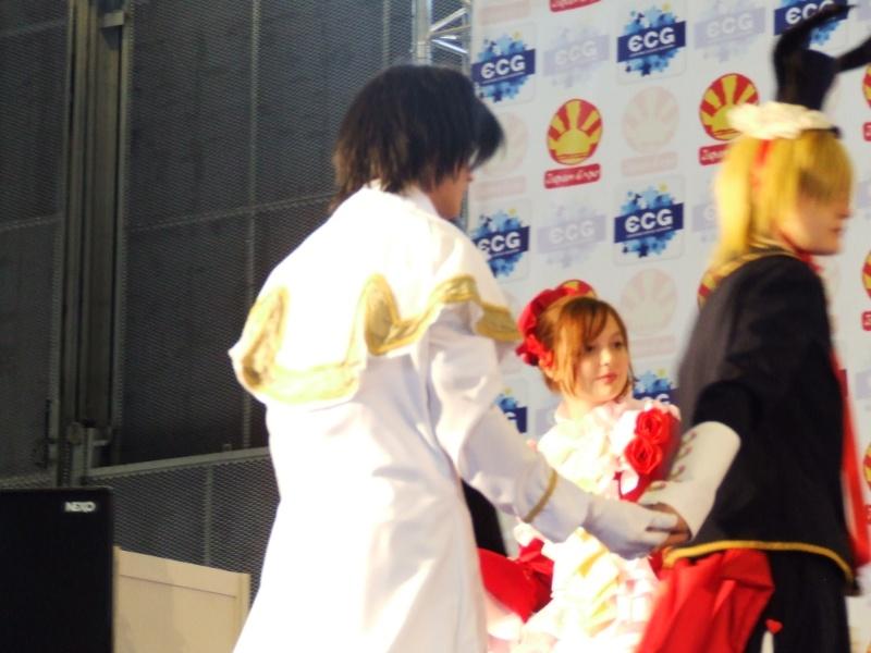 Japan Expo' 2011 11110