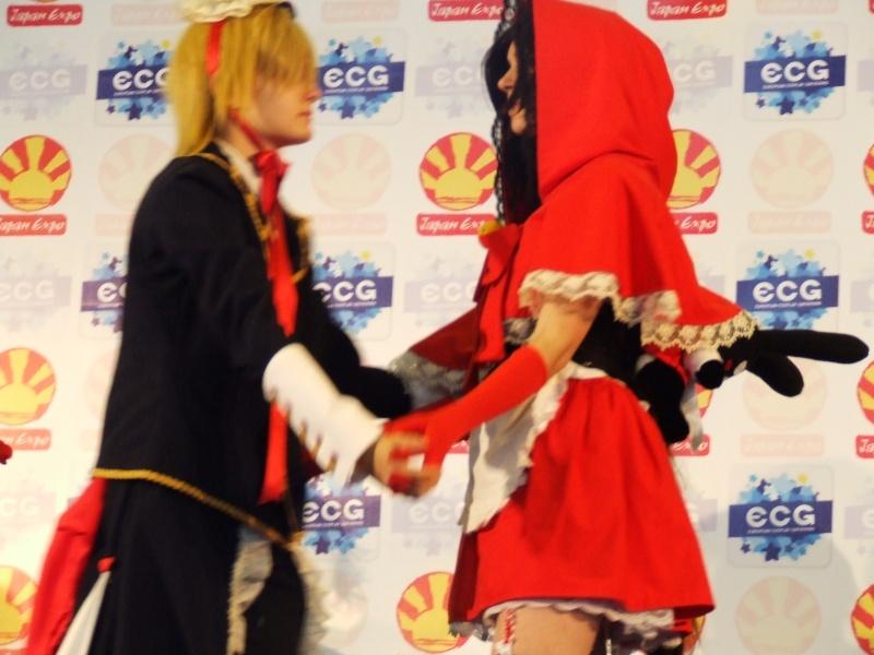 Japan Expo' 2011 11510