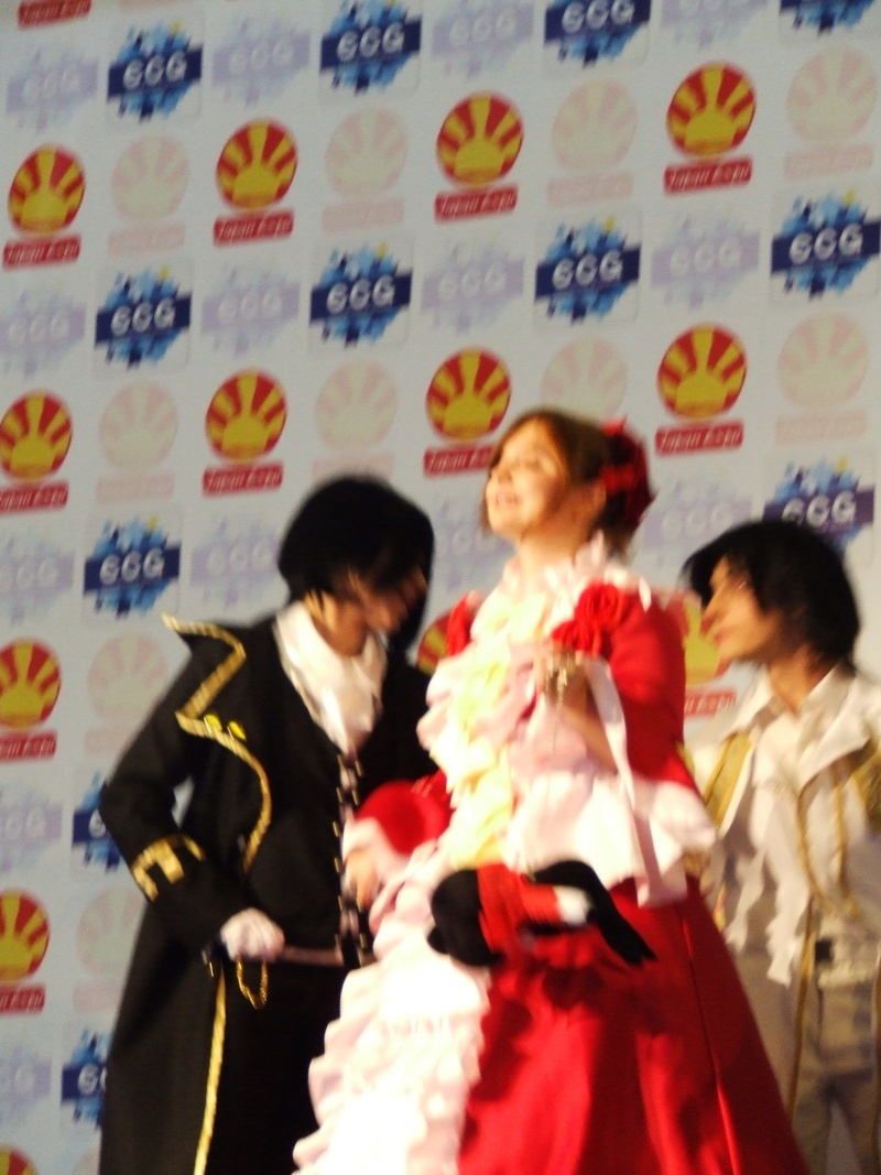Japan Expo' 2011 11610