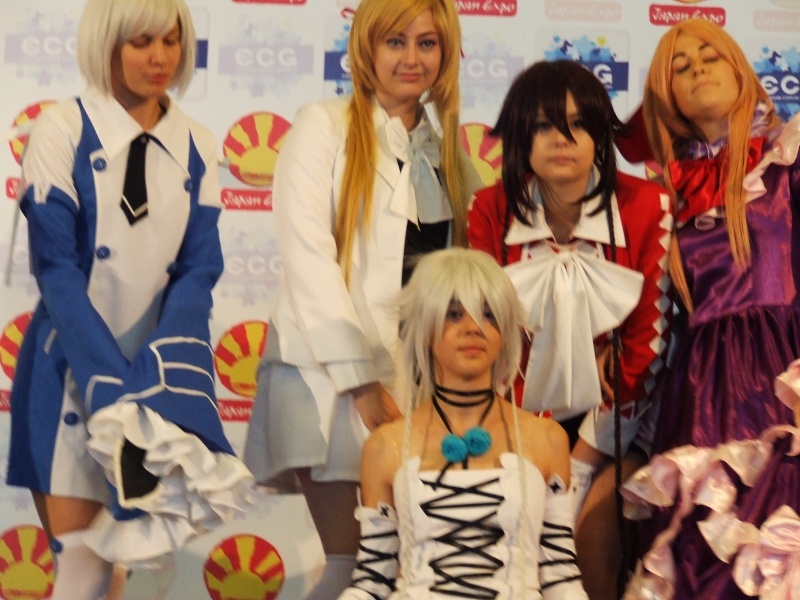 Japan Expo' 2011 11710