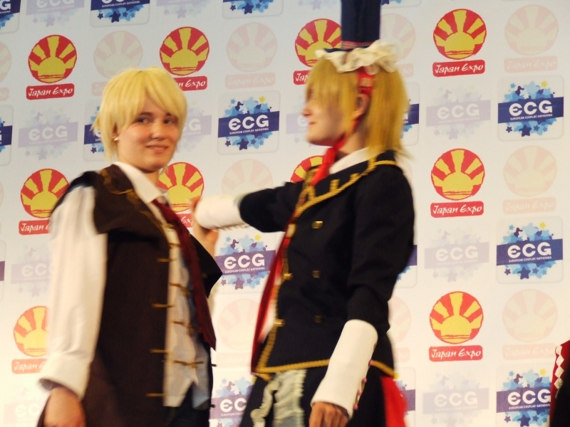 Japan Expo' 2011 11910