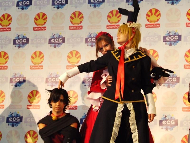 Japan Expo' 2011 12210