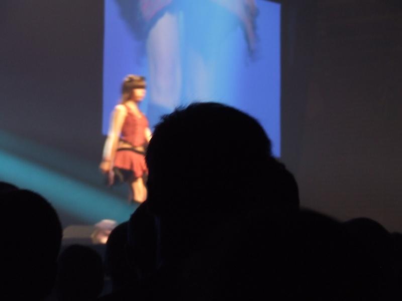 Japan Expo' 2011 14010