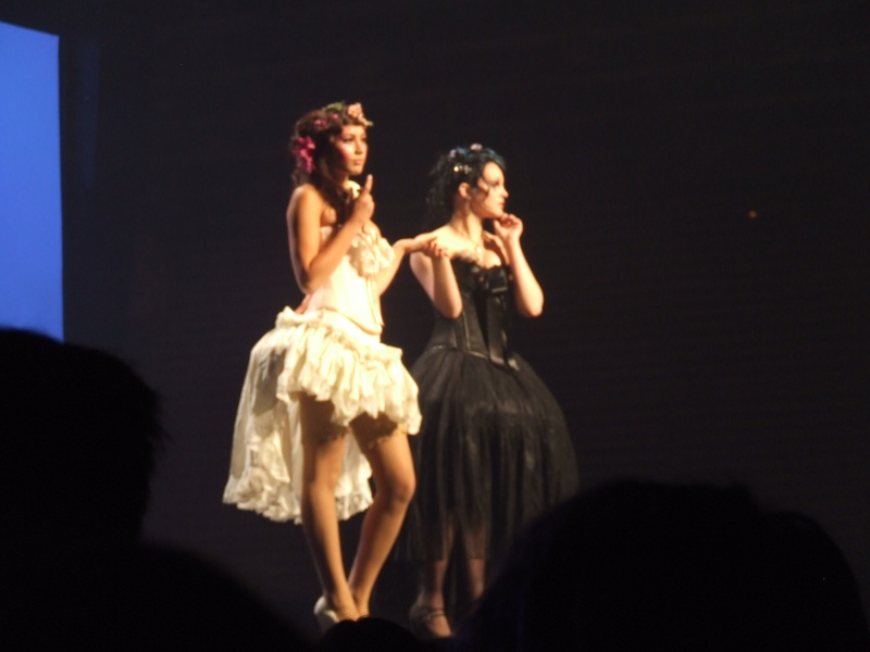 Japan Expo' 2011 14710