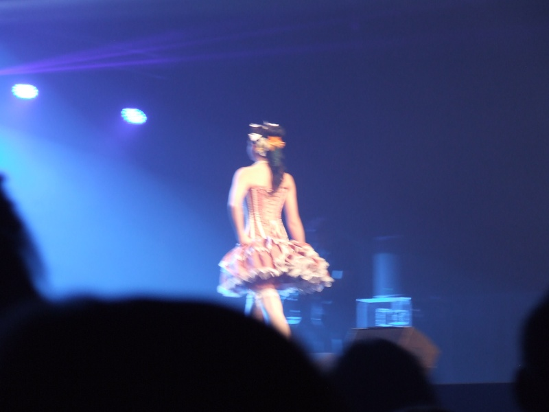 Japan Expo' 2011 15010