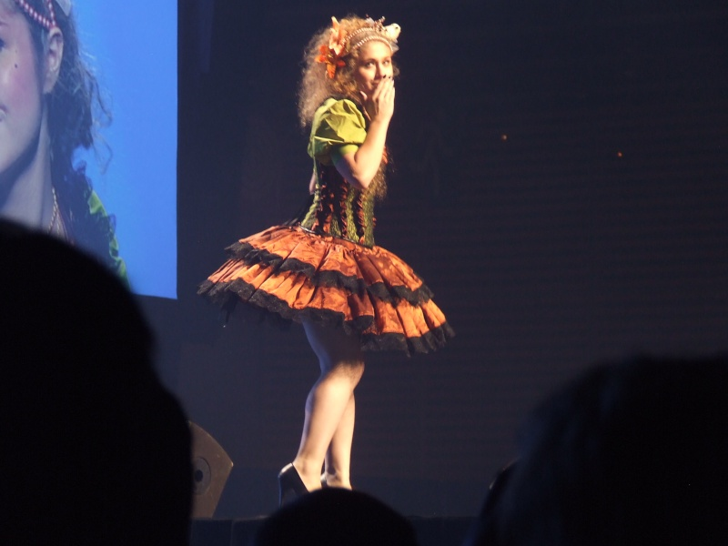 Japan Expo' 2011 15610