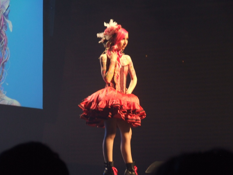 Japan Expo' 2011 16110