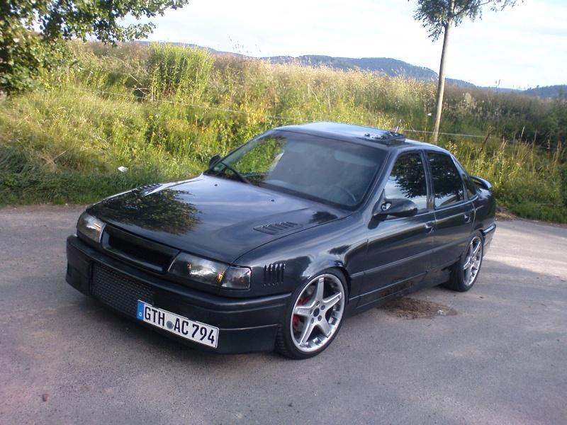Mein Vectra A 4x4 Turbo - Seite 4 Dsc00727